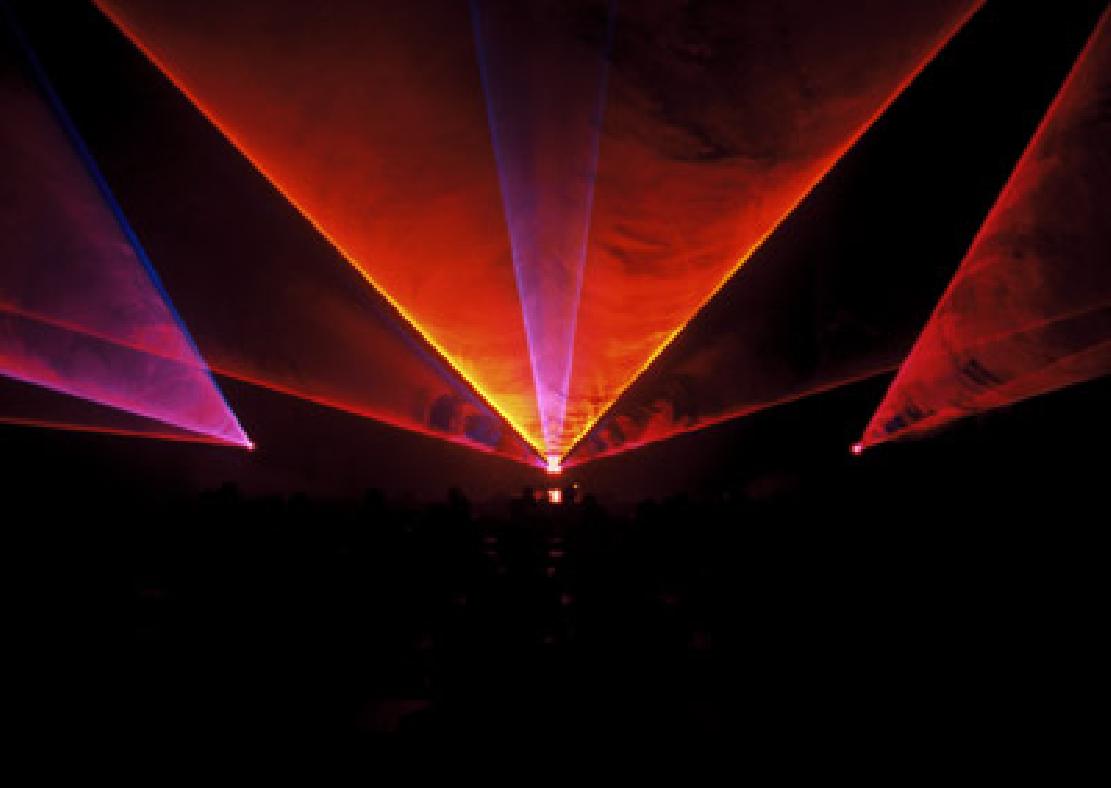 Azione Epilatore laser